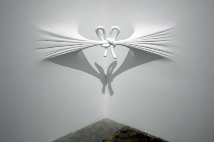 Elastic Walls Daniel Arsham Art She Hearts