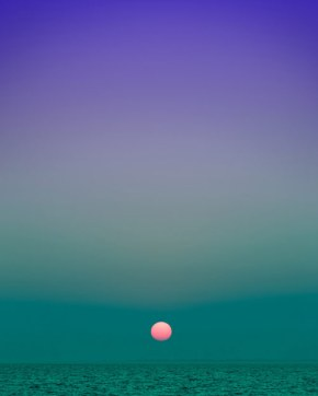 Eric Cahan, 'Fort Pond Bay, Montauk, NY - Sunset 8:10pm'